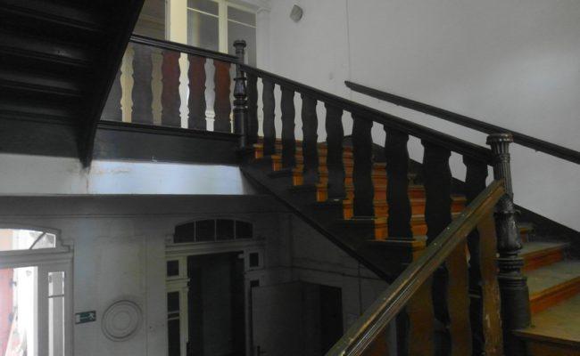 3 Treppenhaus